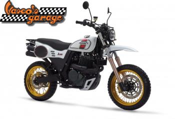X-Ride Classic