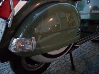 LML Star 125cc Automática